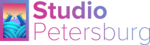 petersburg-studio Logo